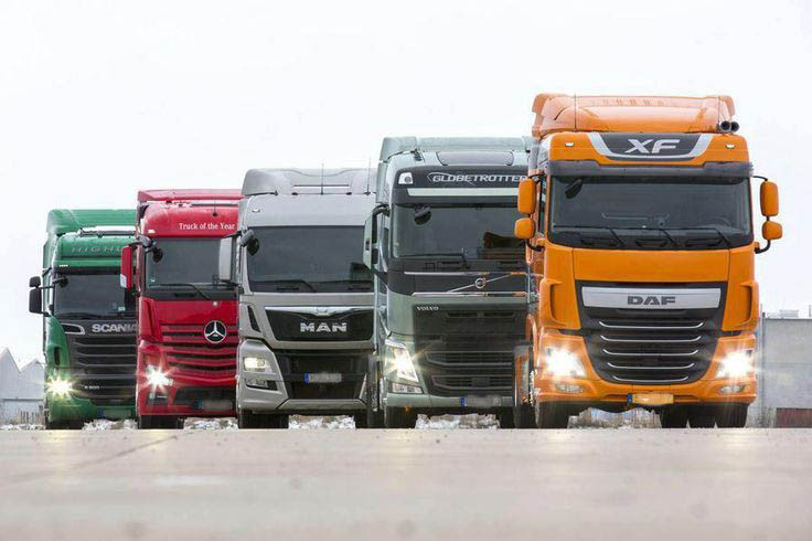 Chiptuning-trucks